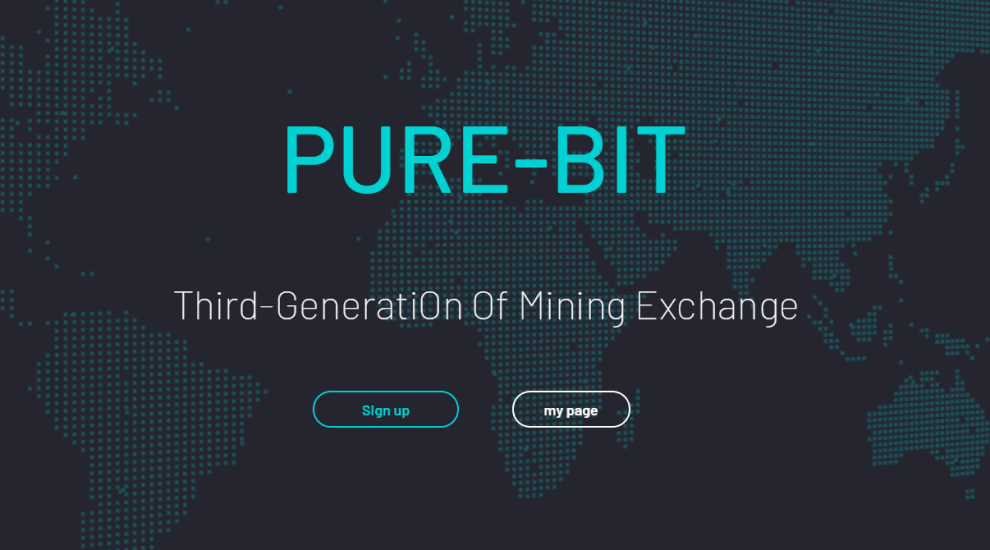 South Korea Crypto Exchange Pure Bit Pulls Exit Scam With 13,000 ETH (.8 Million)